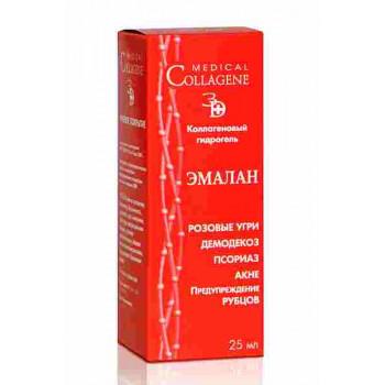Medical Collagene 3D Эмалан - Гидрогель коллагеновый (30мл.)