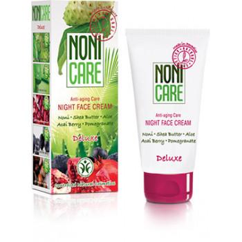 Nonicare Ночной крем от морщин - Night Face Cream(50мл.)