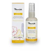 Nourish Protect Cooling Toning Mist - Освежающий тоник-спрей  для сухой кожи лица(100мл.)