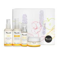 Nourish Protect Gift Box - Подарочный набор для ухода за сухой кожей лица
