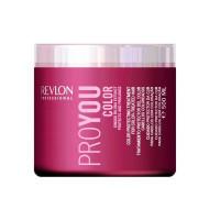 Revlon PROYOU COLOR - Маска для сохранения цвета окрашенных волос (500мл.)