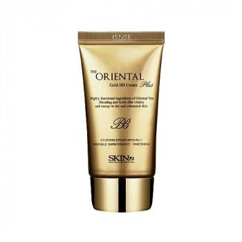 "Skin79 The Oriental Gold Plus BB Cream SPF30 PA++ ББ крем для лица ""Ориентал голд плюс"" (40мл.)"