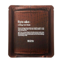 Skin79  Syn-ake Lifting Gel Mask Гидрогелевая лифтинг-маска с пептидом Син-эйк (25гр.)