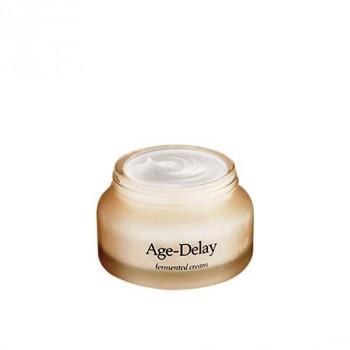 The Skin House Age-delay Fermented Cream - Ферментированный анти-возрастной крем (50мл.)