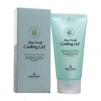 The Skin House Aloe Fresh Cooling Gel - Охлаждающий Алоэ гель для тела (100мл.)