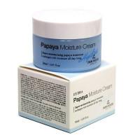 The Skin House Hydra Papaya Moisture Cream - Увлажняющий крем с экстрактом папайи (30мл.)