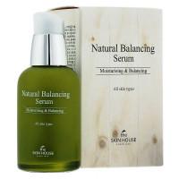 The Skin House Natural Balancing Serum - Балансирующий серум (50мл.)