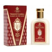 Truefitt and Hill  1805 Aftershave Balm - Бальзам после бритья (100мл.)