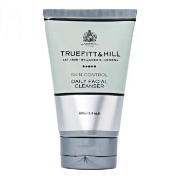 Truefitt and Hill  Daily Facial Cleanser - Очищающее средство для лица (100мл.)