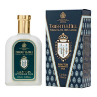 Truefitt and Hill  Grafton Aftershave Balm - Бальзам после бритья (100мл.)