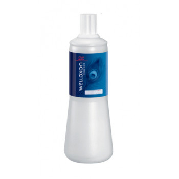 Wella Koleston Perfect Welloxon - Окислитель 12% для окрашивания волос(1000мл.)