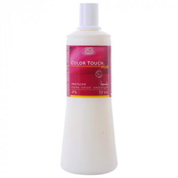 Wella Color Touch Оксидант 4%(1000мл.)