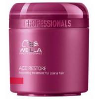 Wella Pr. Age Restore mask Восстанавливающая маска для жестких волос
