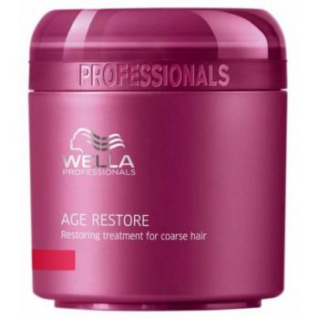 Wella Pr. Age Restore mask Восстанавливающая маска для жестких волос(150мл.)