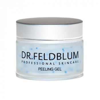 Dr.Feldblum Пилинг гель - Peeling Gel 50(мл.)