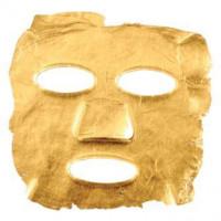Hakuichi KINKA Золотая маска для лица
