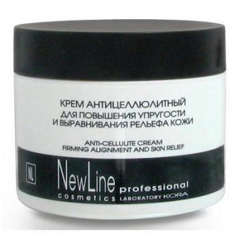 Крем антицеллюлитный для повышения упругости и выравнивания кожи (300мл.)