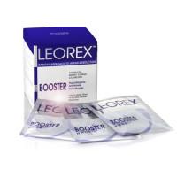 Leorex Booster Active (HWNB) - Гипоаллергенная нано-маска для экспресс-разглаживания морщин для нормальной кожи(10саше)