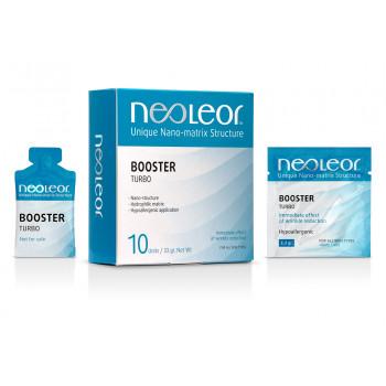 Neoleor  Booster Turbo - Активная лифтинговая аппликация(маска) (10 пакетиков)