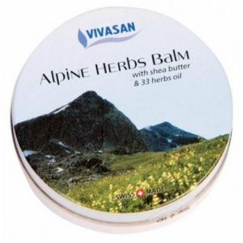 Бальзам «Альпийские травы» (10гр.)