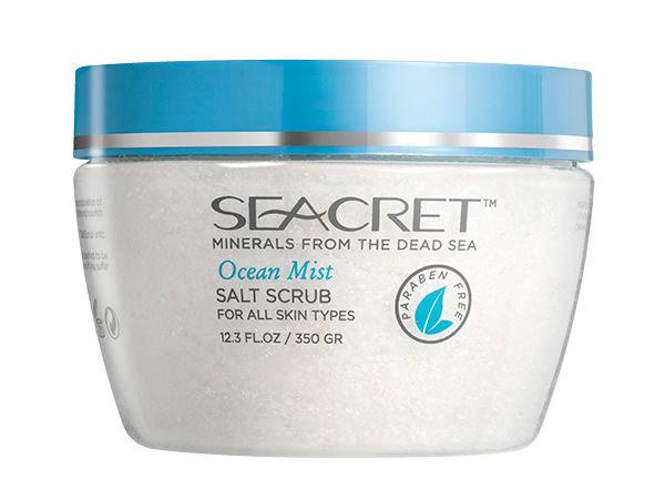 косметика мертвого моря seacret купить в москве